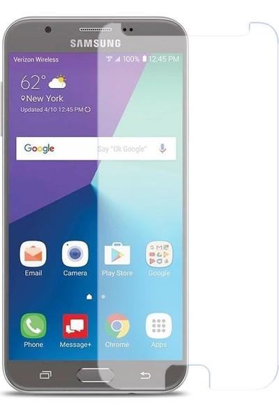 Etech Samsung Galaxy J7 Prime/J7 Prime 2 Glass Ekran Koruyucu