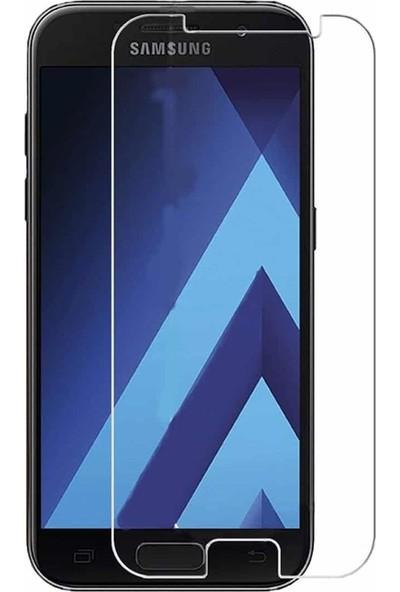 Etech Samsung Galaxy A320 Glass Ekran Koruyucu