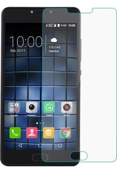 Etech Casper Via E2 Glass Ekran Koruyucu
