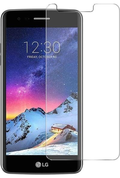 Etech Lg K8 2017 Glass Ekran Koruyucu