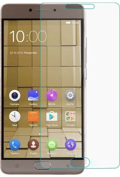 Etech Casper Via A1 Plus Glass Ekran Koruyucu