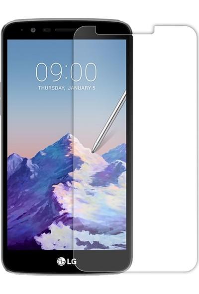 Etech Lg Stylus 3 Glass Ekran Koruyucu