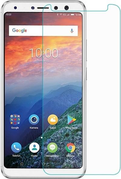 Etech Casper Via A2 Glass Ekran Koruyucu