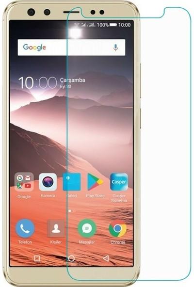 Etech Casper Via F2 Glass Ekran Koruyucu