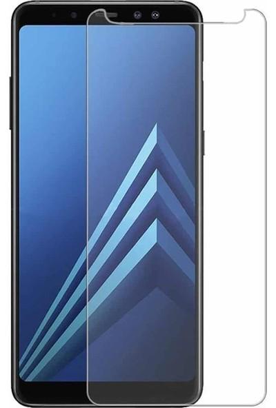 Etech Samsung Galaxy A8 2018/A530F Glass Ekran Koruyucu