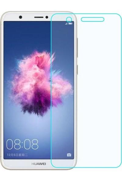 Etech Huawei P Smart Glass Ekran Koruyucu
