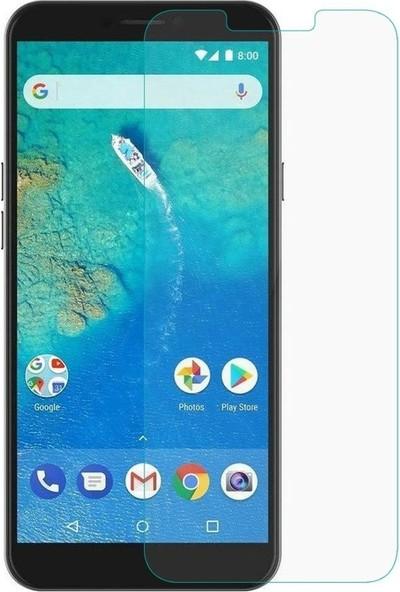 Etech General Mobile GM8 Go Glass Ekran Koruyucu