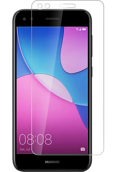 Etech Huawei P9 Lite Mini Glass Ekran Koruyucu
