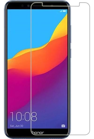 Etech Huawei Y6 2018 Glass Ekran Koruyucu