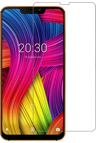 Etech Vestel Venüs Z30 Glass Ekran Koruyucu