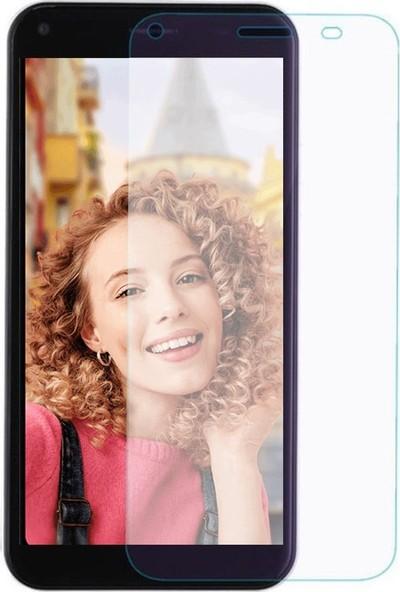 Etech Vestel Venüs E4 Glass Ekran Koruyucu