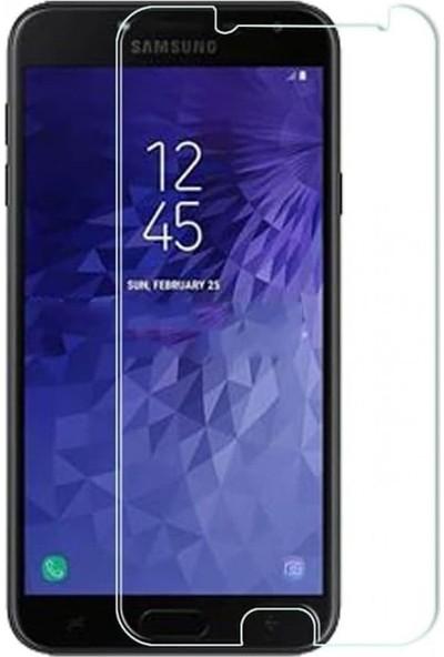 Etech Samsung Galaxy J4 Prime Glass Ekran Koruyucu