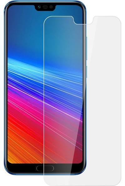 Etech Huawei Honor 10 Glass Ekran Koruyucu