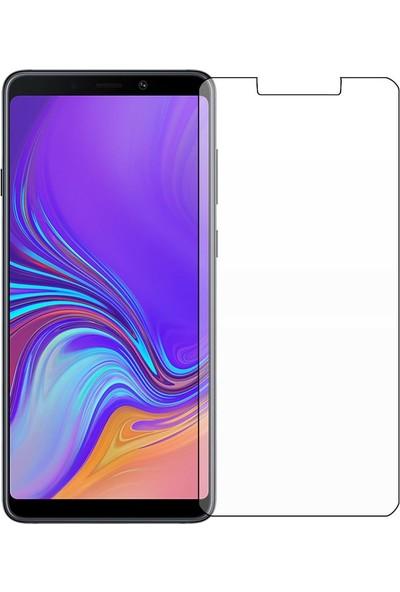 Etech Samsung Galaxy A9 2018 Glass Ekran Koruyucu
