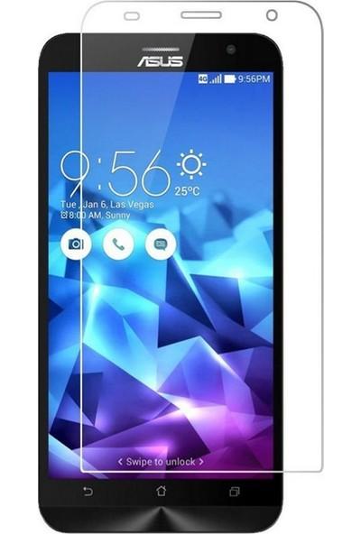 Etech Asus Zenfone 3 Deluxe Glass Ekran Koruyucu (ZS570KL)