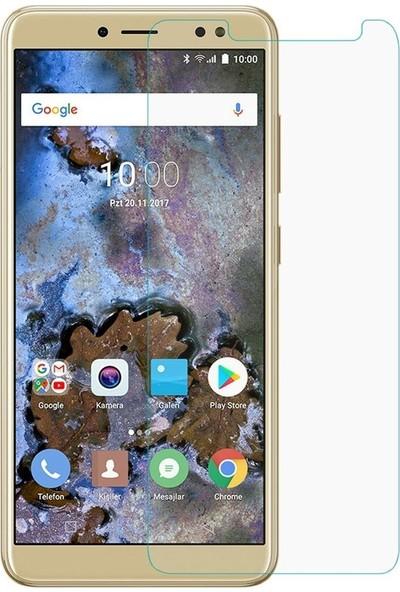 Etech Casper Via M4 Glass Ekran Koruyucu
