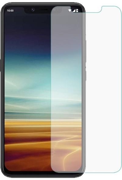 Etech Casper Via A3 Glass Ekran Koruyucu