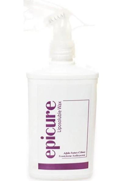 Epicure Ağda Isıtıcı Cihaz Temizleme Solüsyonu 500 ml
