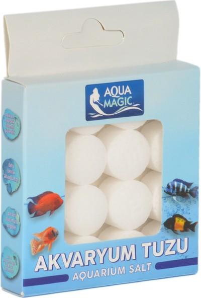 Aqua Magic Aqua Magic Akvaryum Tuzu