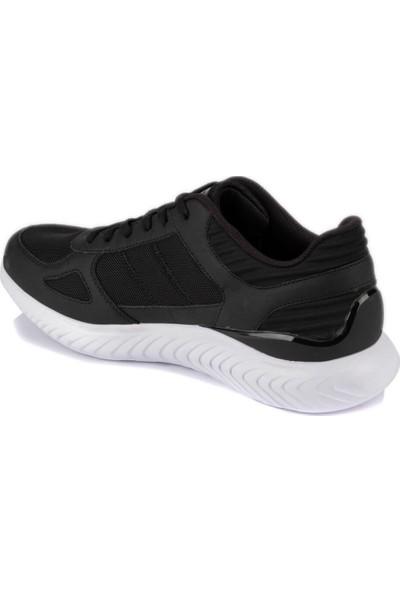 Kinetix Bolı 9Pr Siyah Erkek Koşu Ayakkabısı