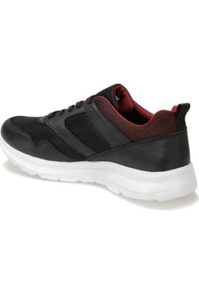 Torex Gıft Siyah Erkek Koşu Ayakkabısı