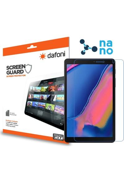 "Dafoni Samsung Galaxy Tab A 10.1"" 2019 T510 Nano Glass Premium Tablet Cam Ekran Koruyucu"