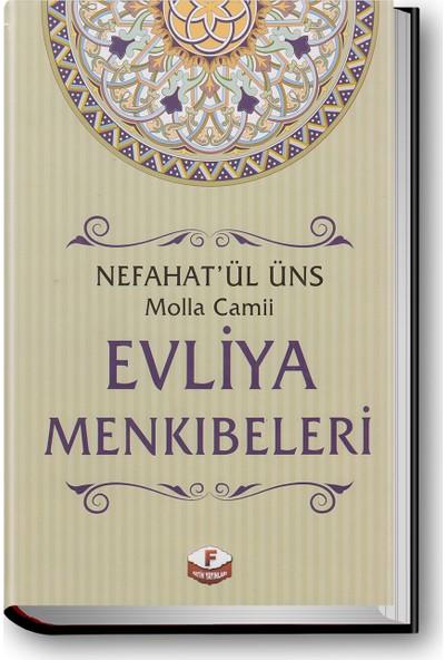 Nefahat'ül Üns Evliya Menkıbeleri - Molla Camii