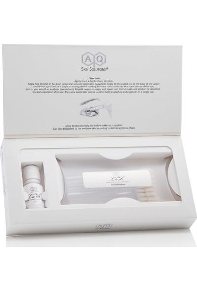 Aq Skin Solutions Kaş - Kirpik Serumu