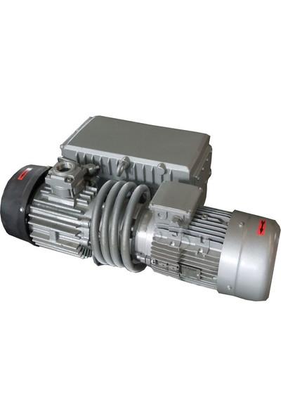 Daxevac Vakum Pompası - Yağlı Tip - 200 M3
