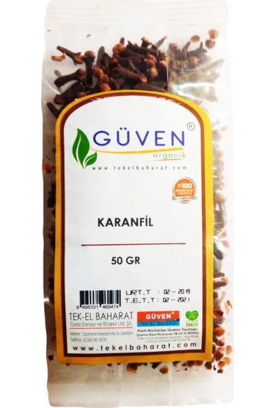 Karanfil 50 gr