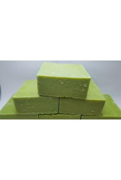 Ayvalık Baharat 1 kg Hatay El Yapımı Zeytinyağlı Defne Garlı Sabun