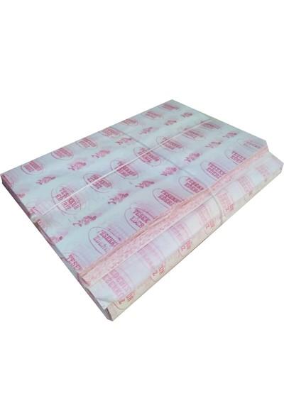 Mimsan Beyaz Sülfit Kağıt (Paketleme Kağıdı) 35 x 50 cm - 10 kg