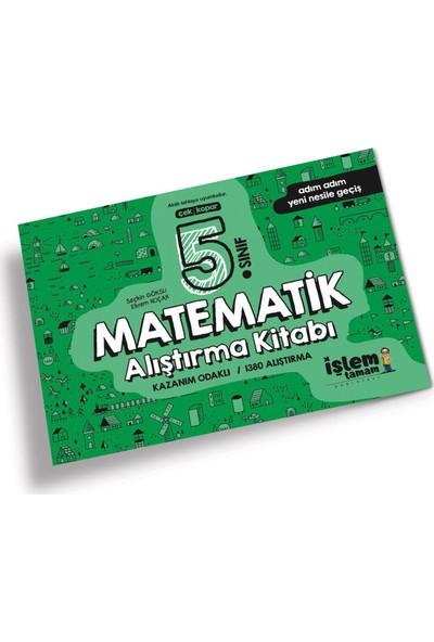 İşlem Tamam Yayınları 5. Sınıf Matematik Seti