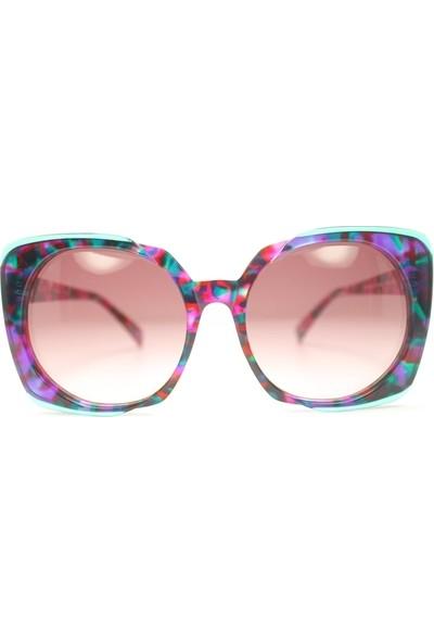 Agatha Ruiz De La Prada Ar21330 595 Kadın Güneş Gözlüğü