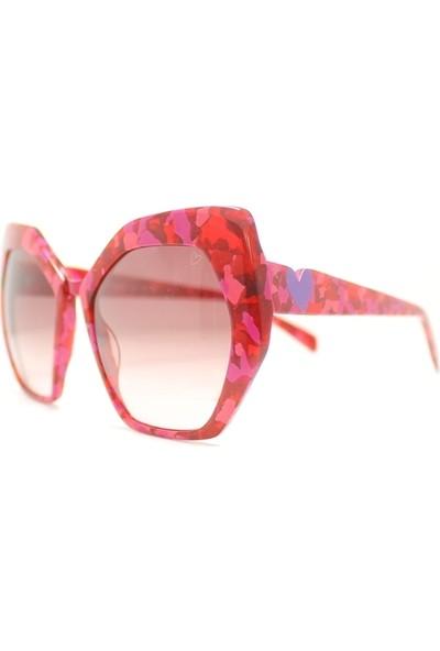 Agatha Ruiz De La Prada Ar21336 562 Kadın Güneş Gözlüğü