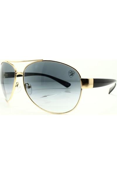 Atos Lombardini 917 C4 Erkek Güneş Gözlüğü