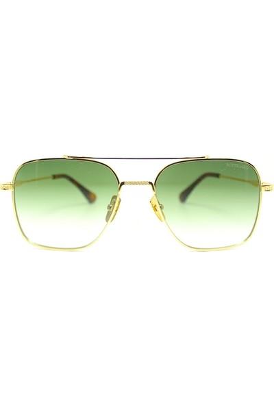 Bottegaro 1903 C3 Erkek Güneş Gözlüğü