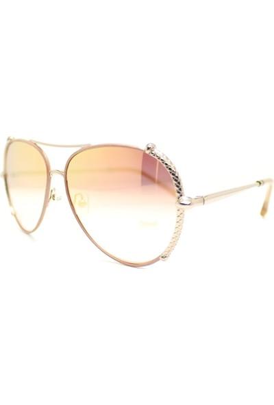 Bottegaro 833 C4 Kadın Güneş Gözlüğü