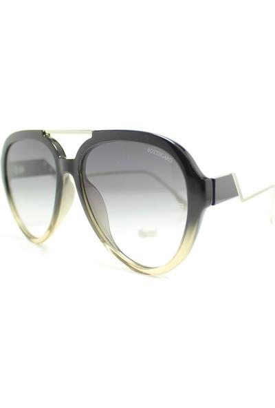 Bottegaro 840 C2 Kadın Güneş Gözlüğü