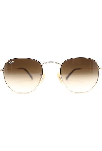 Di&Si 2000 C03/02 Kadın Güneş Gözlüğü