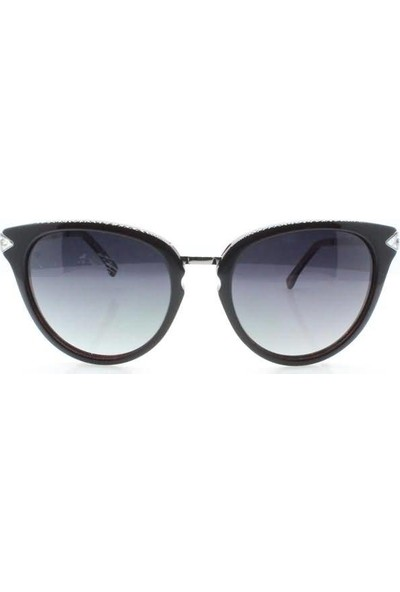 İsve 117 C2 Swarovski Taşlı Polarize Kadın Güneş Gözlüğü