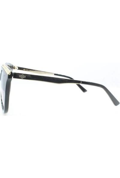 İsve 124 C1 Polarize Kadın Güneş Gözlüğü