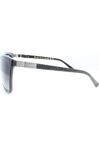 İsve 102 C3 Swarovski Taşlı Polarize Kadın Güneş Gözlüğü