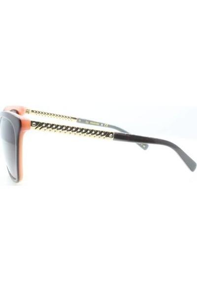 İsve 106 C2 Swarovski Taşlı Polarize Kadın Güneş Gözlüğü