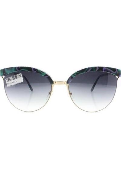 İsve 122 C1 Polarize Kadın Güneş Gözlüğü
