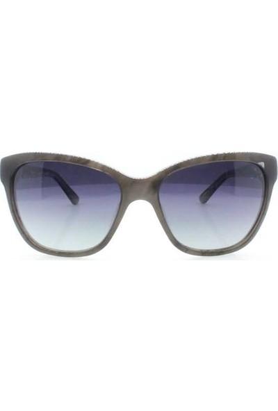 İsve 111 C1 Swarovski Taşlı Polarize Kadın Güneş Gözlüğü
