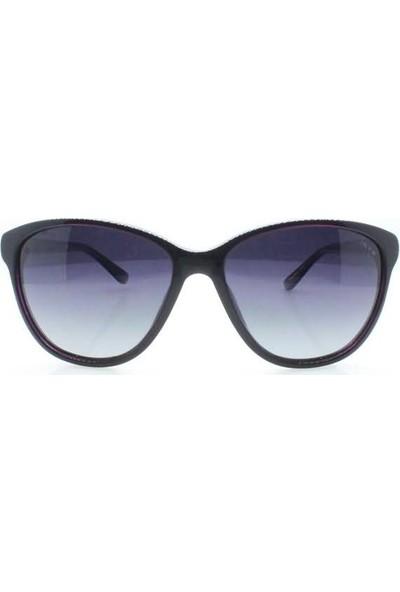 İsve 113 C3 Swarovski Taşlı Polarize Kadın Güneş Gözlüğü