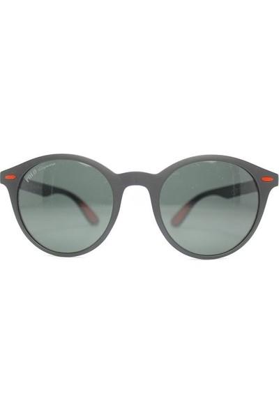 Polo Cayenne 9117 C1 Kemik Polarize Erkek Güneş Gözlüğü