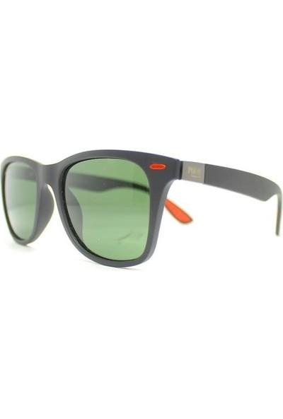 Polo Cayenne 9115 C2 Kemik Polarize Erkek Güneş Gözlüğü