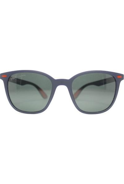 Polo Cayenne 9116 C4 Kemik Polarize Erkek Güneş Gözlüğü